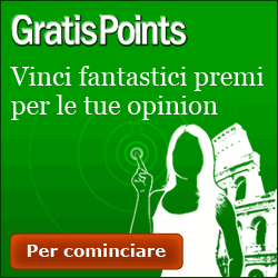 gratis points